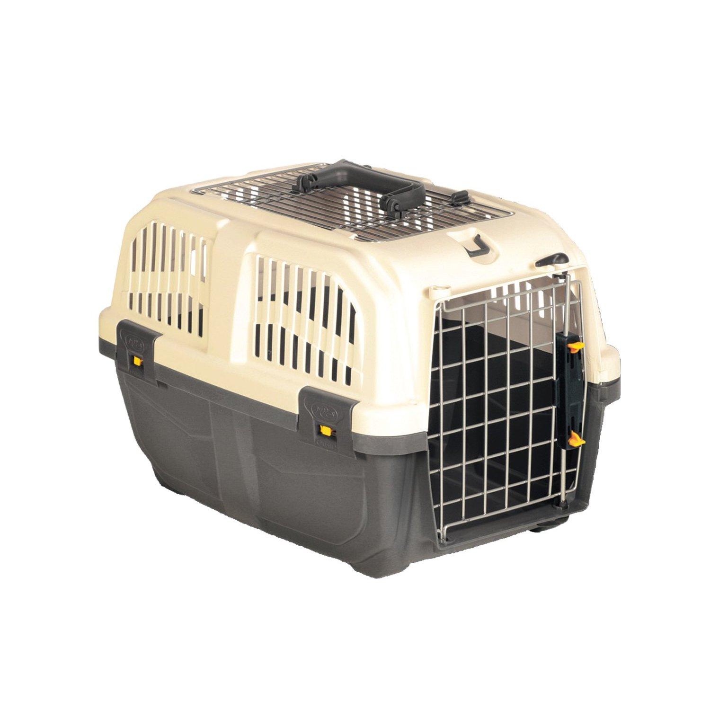 Transportbox Skudo 2 Test - für Katzen & Hunde