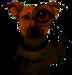 Hund mit Lupe