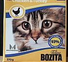 Bozita Katzenfutter