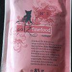 Catz Finefood Katzenfutter im Test