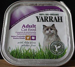 Yarrah Katzenfutter