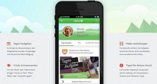 Mydog365 App
